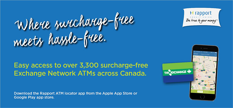 Where surcharge-free meets hassle-free.
