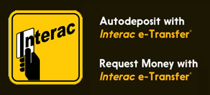 Interac New Features
