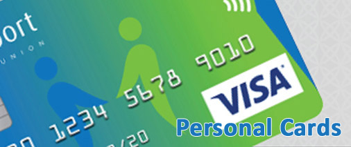 Rapport Credit Union Personal Credit Cards